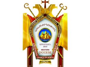 Western Diocese of the Armenian Church